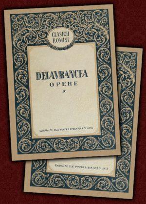 Opere (2 vol.) - Delavrancea