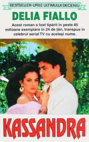 Kassandra - Delia Fiallo