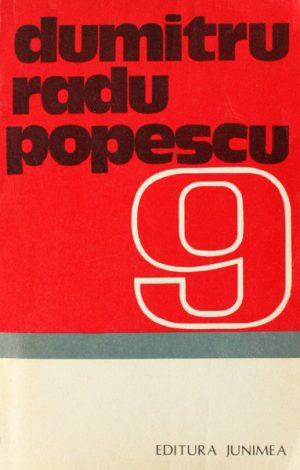 9 - Dumitru Radu Popescu