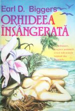 Orhideea insangerata - Earl D. Biggers