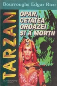 Edgar Rice Burroughs - Tarzan: colectia completa (10 vol.)||Tarzan (5 vol.) - Edgar Rice Burroughs
