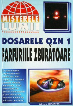 Dosarele OZN - Farfuriile zburatoare - Misterele lumii