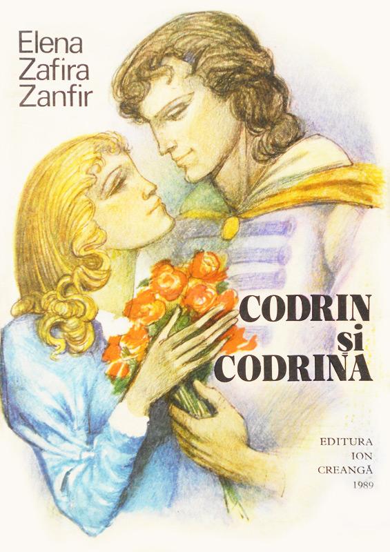 Codrin si Codrina - Elena Zafira Zanfir