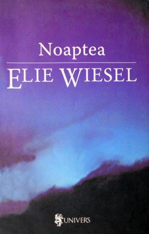 Noaptea - Elie Wiesel