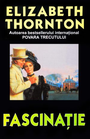 Fascinatie - Elizabeth Thornton