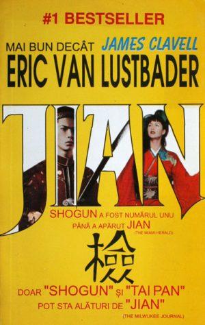 Jian (2 vol.) - Eric Van Lustbader