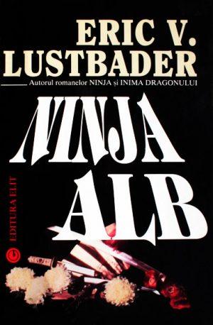 Ninja Alb - Eric Van Lustbader