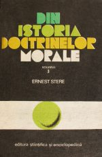 Din istoria doctrinelor morale (vol. 3) - Ernest Stere