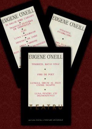 Teatru (3 vol.) - Eugene O'Neill