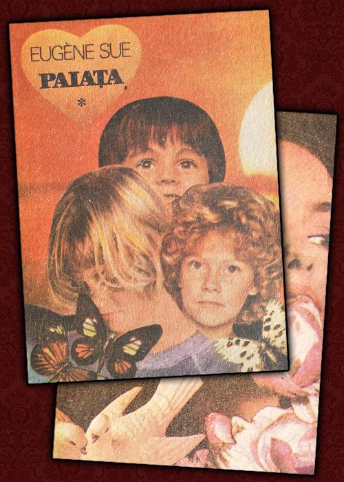 Paiata (2 vol.) - Eugene Sue