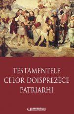 Testamentele celor doisprezece patriarhi||Dragoste