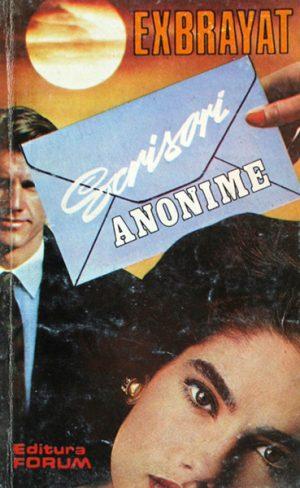 Scrisori anonime - Exbrayat