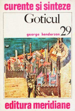 Goticul - George Henderson
