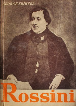 Rossini - George Sbarcea