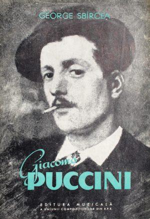 Giacomo Puccini - George Sbarcea