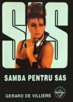 SAS: Samba pentru SAS - Gerard de Villiers