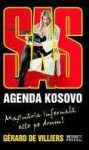 SAS: Agenda Kosovo - Gerard De Villiers