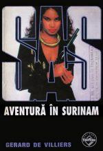 SAS: Aventura in Surinam - Gerard de Villiers