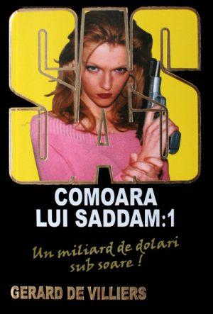 SAS: Comoara lui Saddam