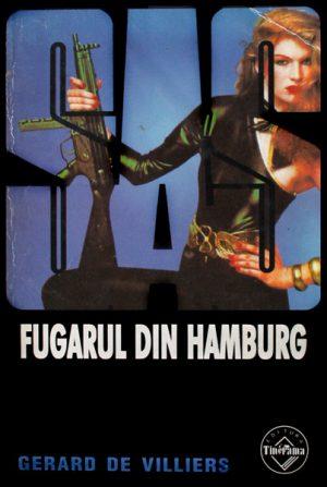 SAS: Fugarul din Hamburg - Gerard de Villiers