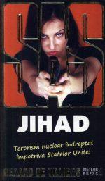 SAS: Jihad - Gerard De Villiers