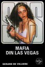 SAS: Mafia din Las Vegas - Gerard de Villiers