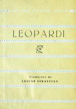 Versuri - Giacomo Leopardi