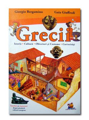 Grecii: istorie