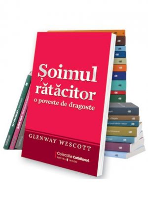 Soimul ratacitor - Glenway Wescott