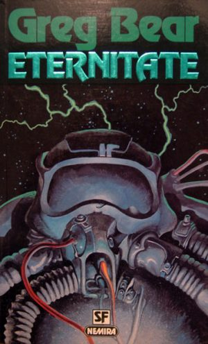 Eternitate - Greg Bear