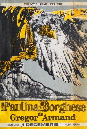 Paulina Borghese - Gregor Armand