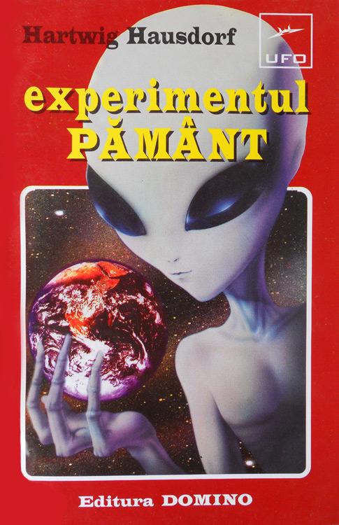 Experimentul Pamant - Hartwig Hausdorf
