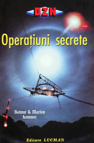 Operatiuni secrete - Helmut Lammer