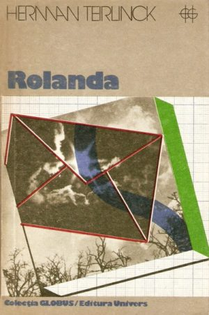 Rolanda - Herman Teirlinck