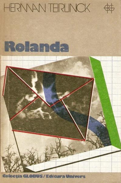 Rolanda - Herman Teirlinck