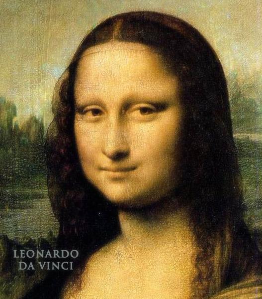 Leonardo Da Vinci - I. Sabetay