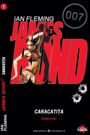James Bond. Vol. 1: Caracatita - Ian Fleming