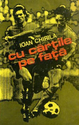 Ioan Chirila - Cu cartile pe fata||Cioplitorul de vise - Niu Herisanu