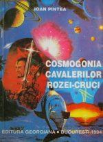 Cosmogonia cavalerilor rozei-cruci  Cuvinte potrivite / Wohlgefugte Worte (editie bilingva) - Tudor Arghezi