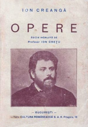 Opere (editia Ion Cretu