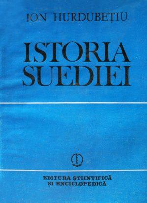 Istoria Suediei - Ion Hurdubetiu