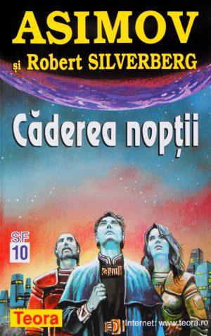 Caderea noptii - Isaac Asimov