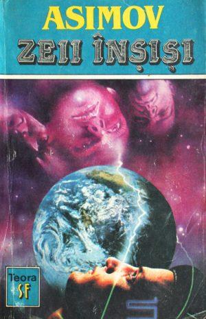 Zeii insisi - Isaac Asimov