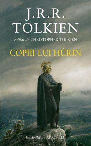 Copiii lui Hurin - J.R.R. Tolkien