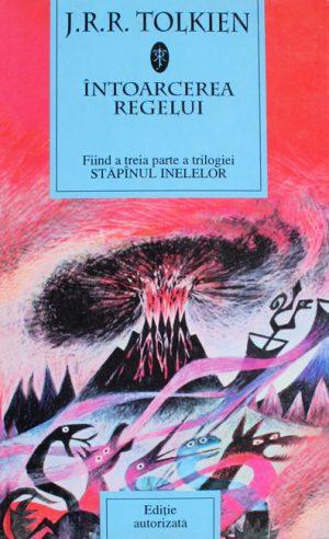 Intoarcerea regelui - J.R.R. Tolkien