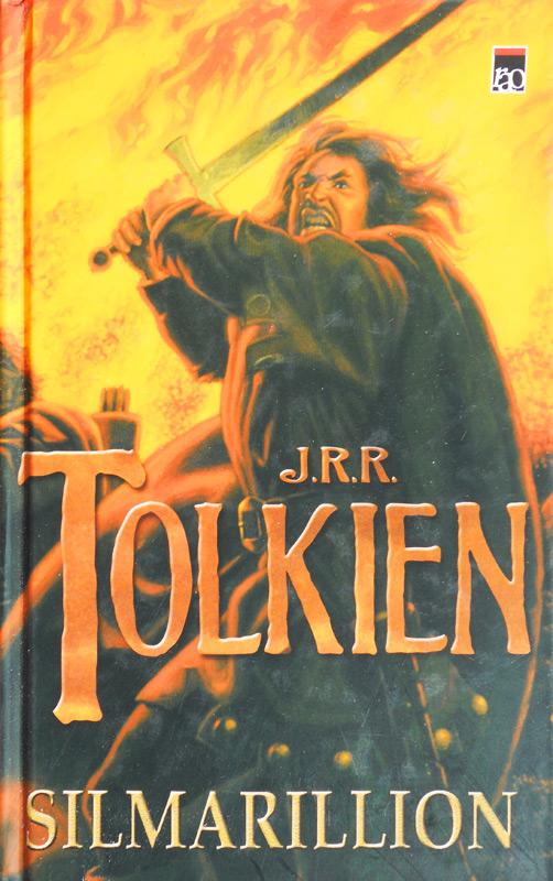 Silmarillion (editie cartonata) - J.R.R. Tolkien