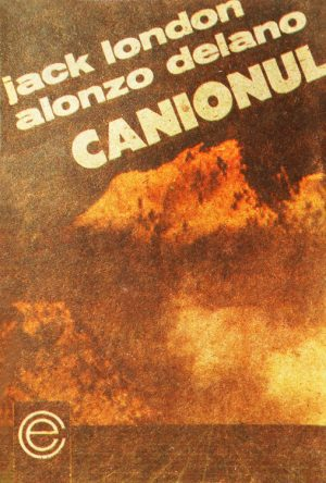 Canionul - Jack London