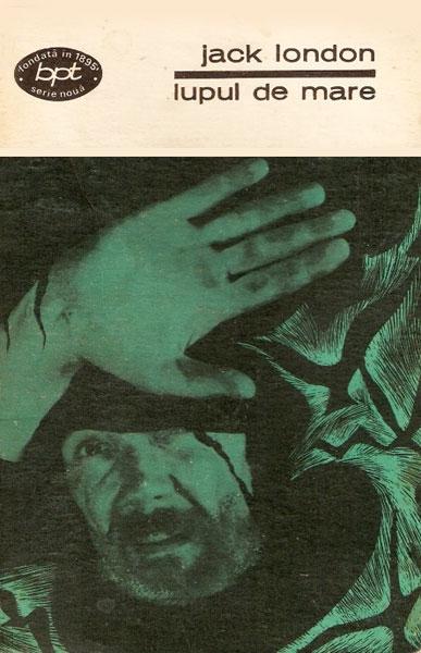 Lupul de mare - Jack London