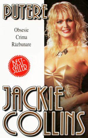 Putere - Jackie Collins