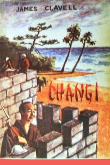 Changi - James Clavell